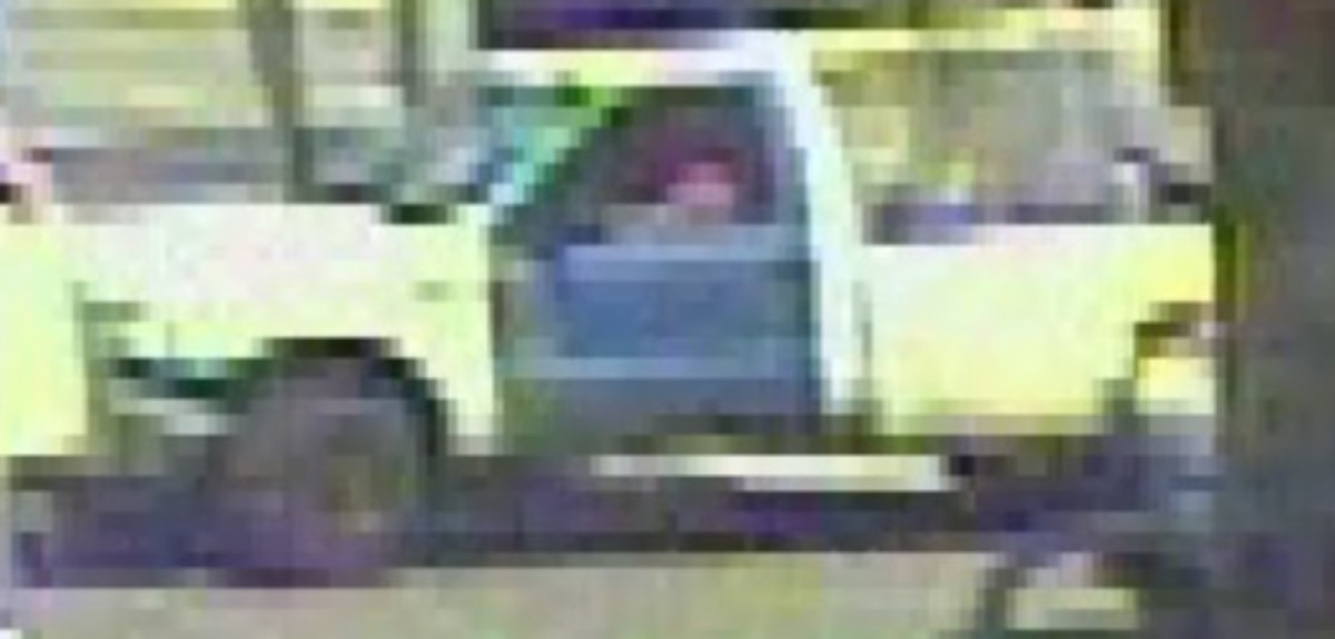 Surveillance video shows a vehicle wanted by police June 7, 2020, in the 200 block of West 31st Street.