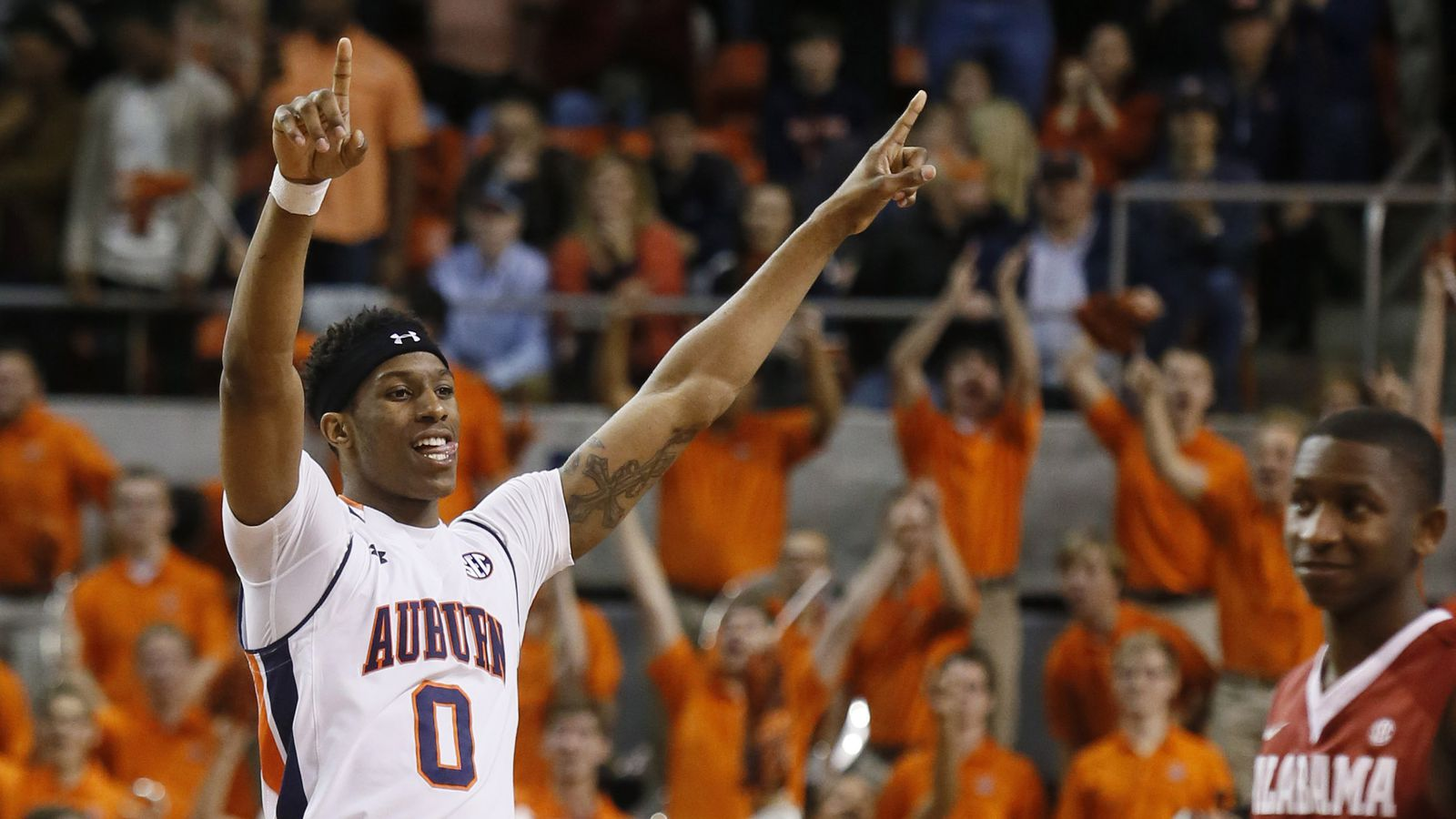 Get the latest news and information for the Auburn Tigers 2018 season schedule scores stats and highlights Find out the latest on your favorite NCAAB teams on