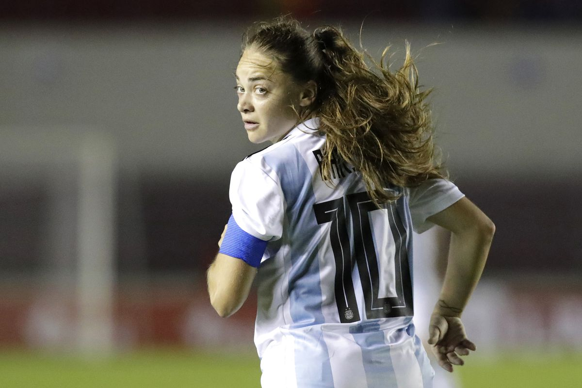 Panama v Argentina - Women's World Cup Qualifier Play Off