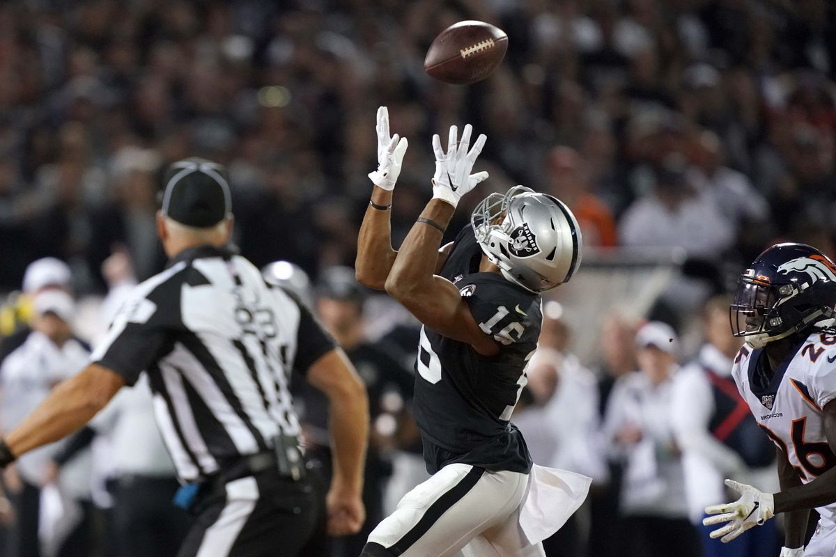 Image result for tyrell williams raiders