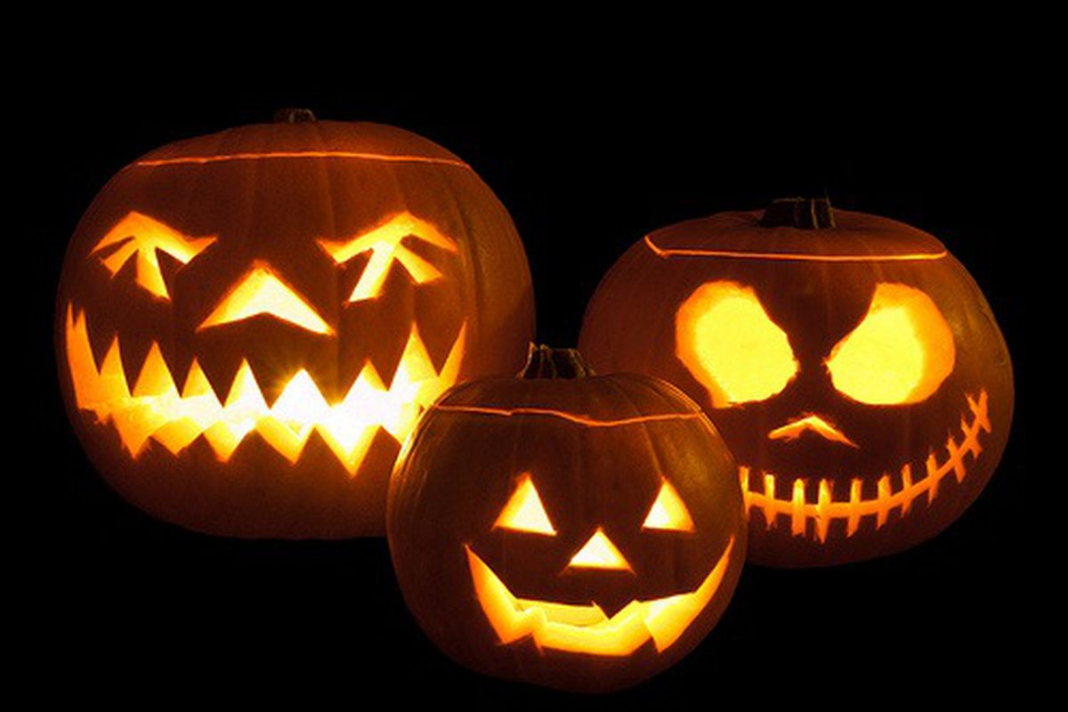 Halloween: just another excuse to get drunk?