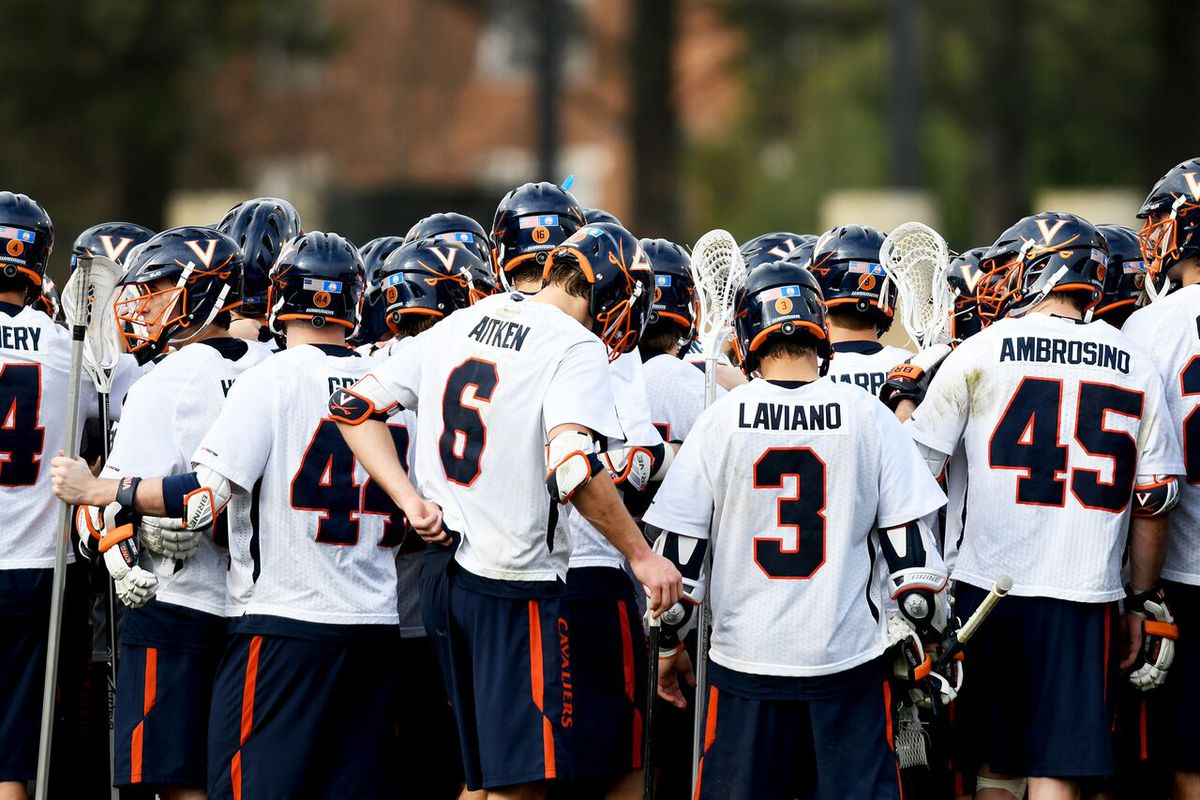 Men's Lacrosse: Virginia in ACC title game with win over ...