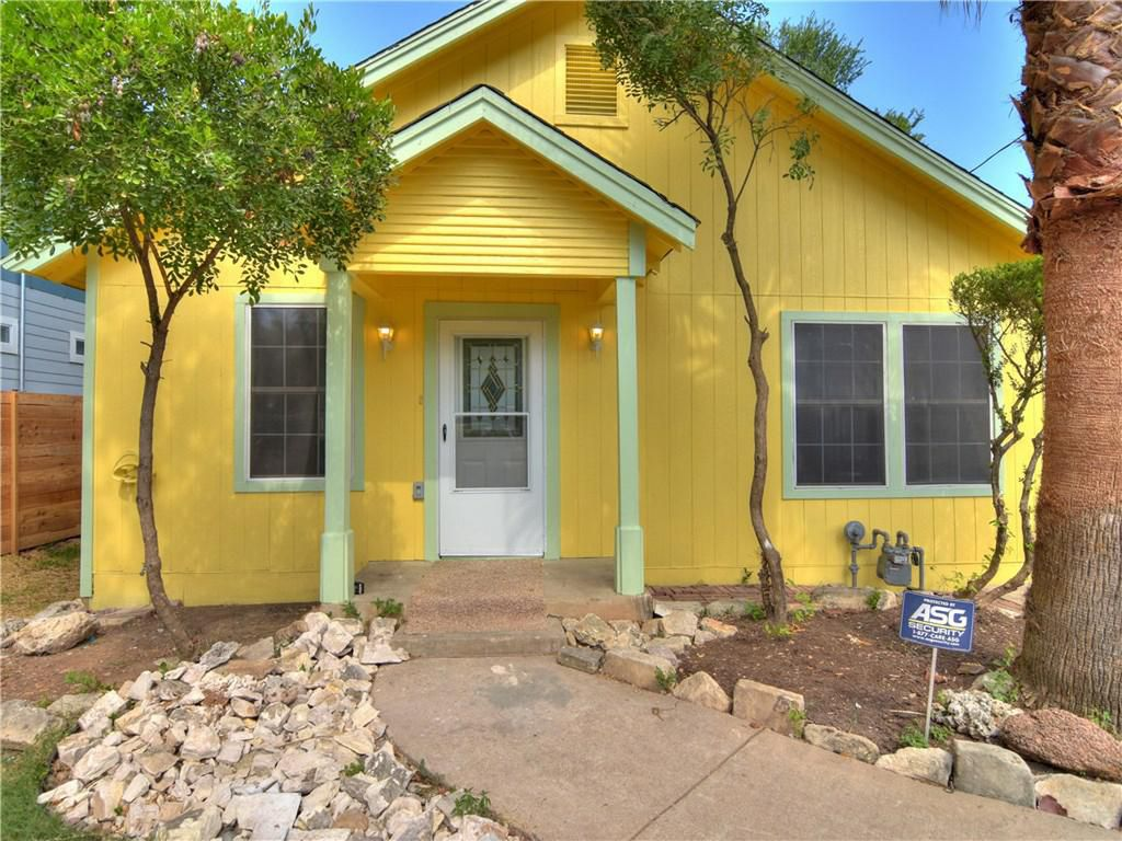 House for sale at 1122 Eleanor Street