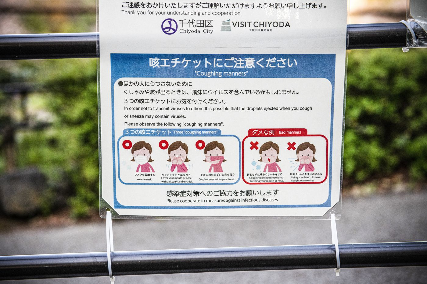 Japan S Relatively Small Coronavirus Case Count May Be A Mirage Vox