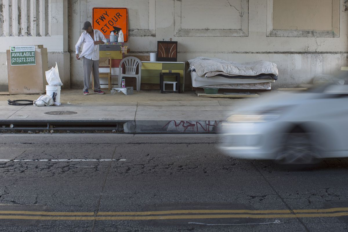 Cities are taking a new approach to homelessness - Curbed