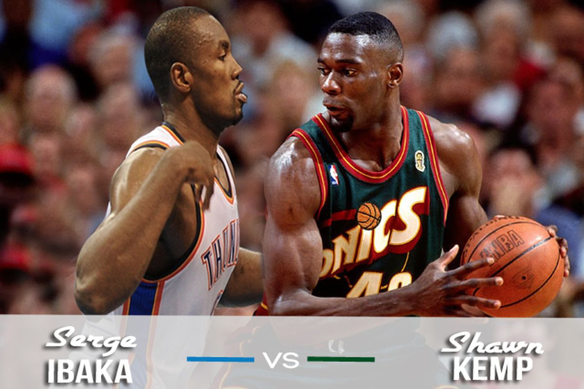 A Matchup for the Ages
