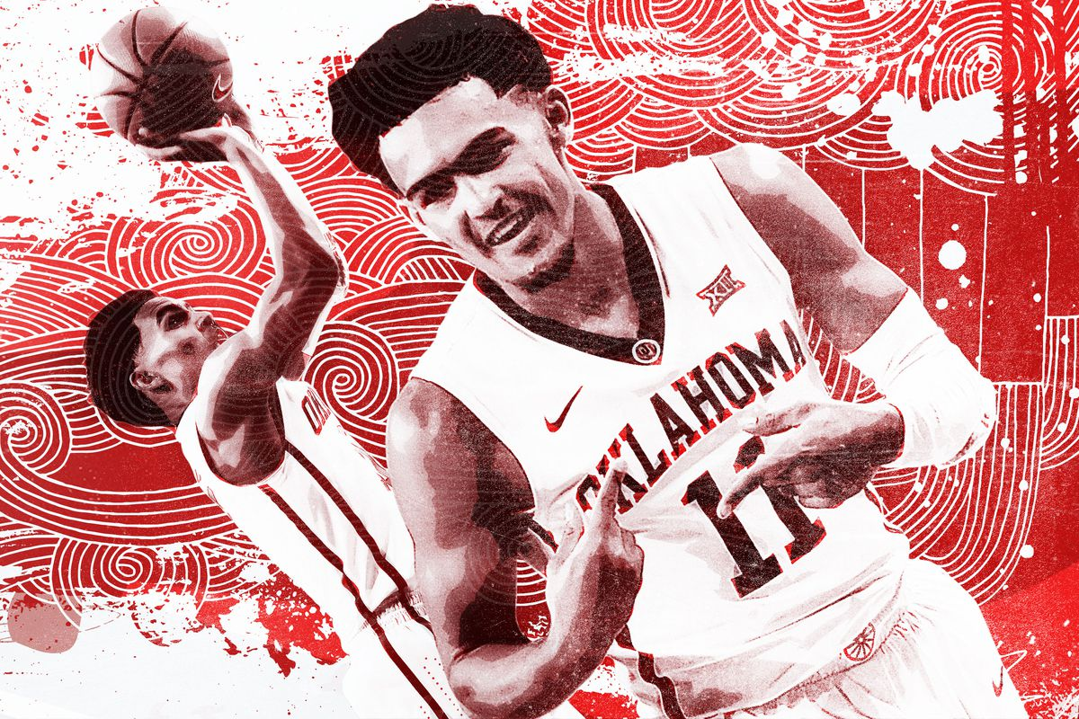 Trae Young Has Broken The Ncaa Machine The Ringer