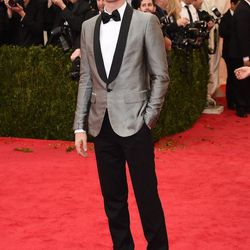Andrew Garfield in Band of Outsiders