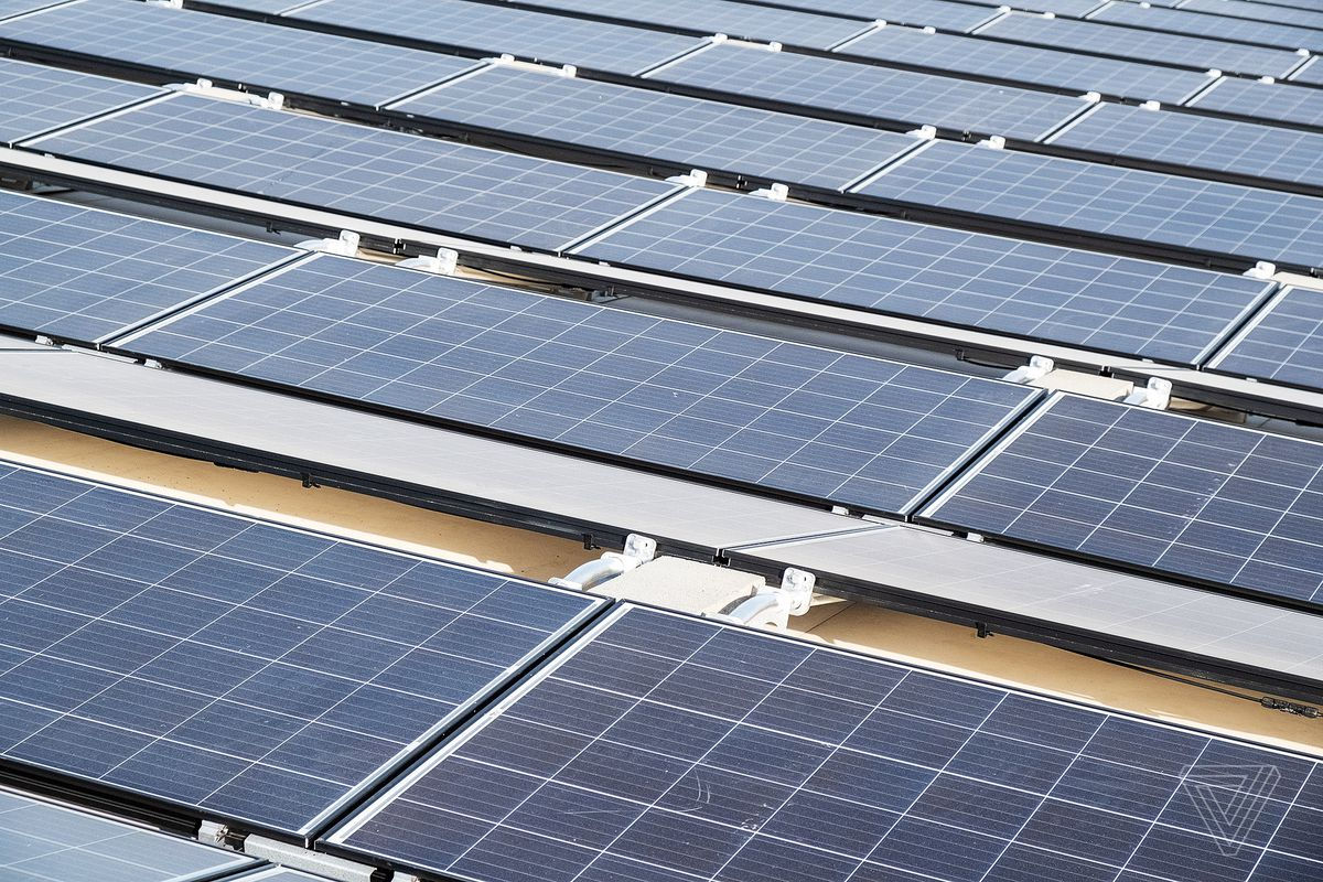 Walmart Sues Tesla Over Several Solar Panel Fires Caused