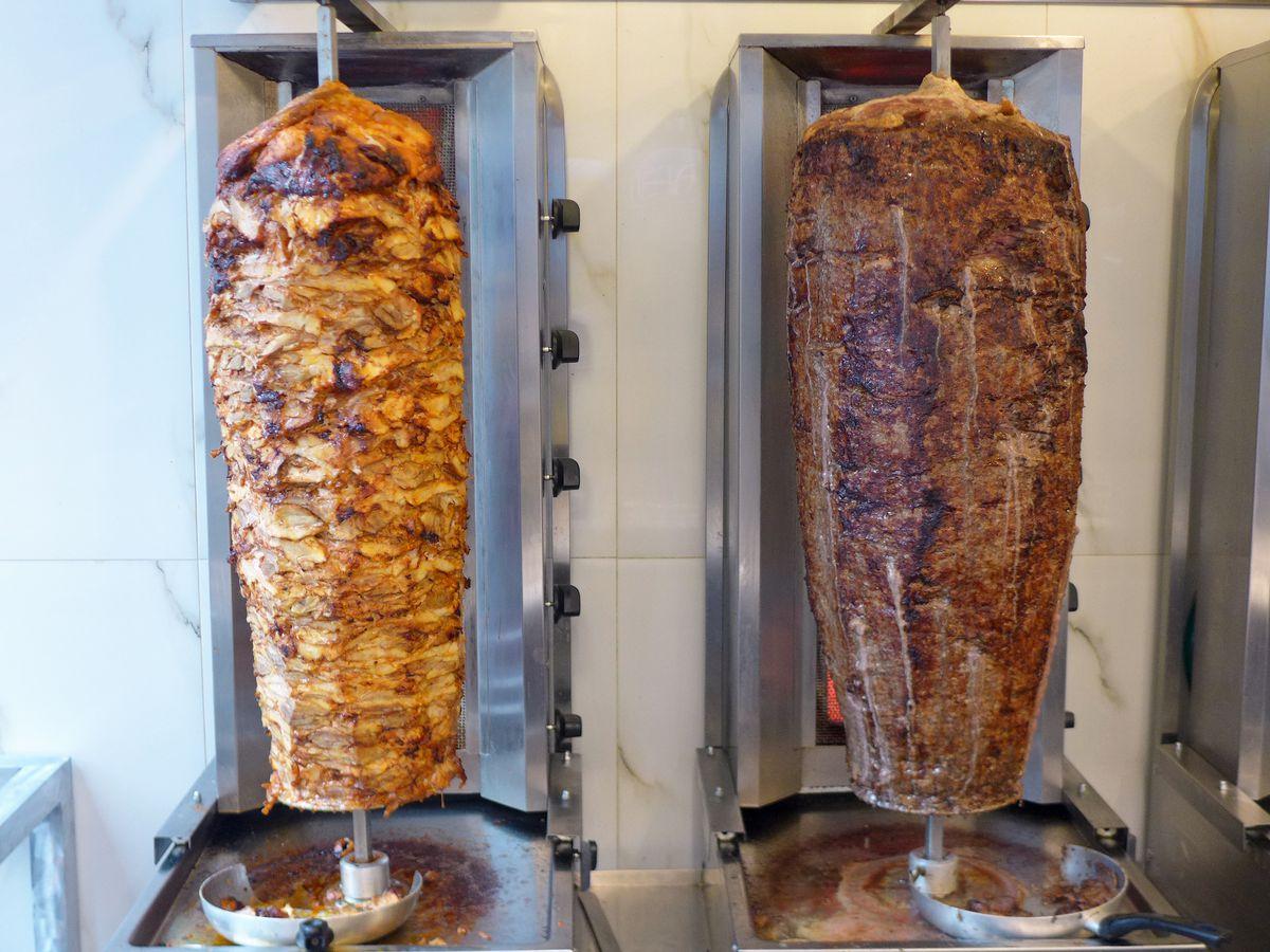 At Chelsea's Memo Shish Kebab, doner is queen.