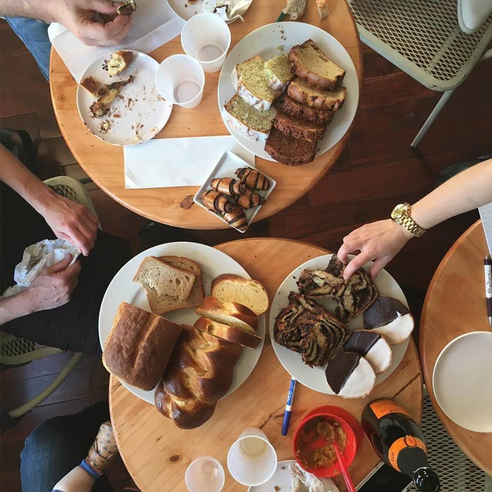 5 restaurants to try this weekend