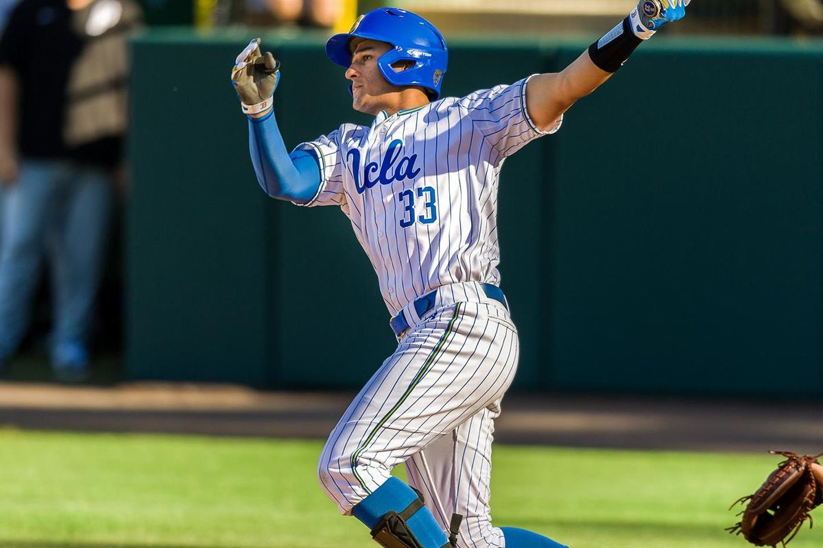 low priced 10a7d 32a33 UCLA Baseball Faces Minnesota Today After Beating Gonzaga, 6 ...