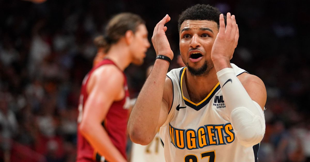 NBA playoff bracket: Nuggets continue to fade
