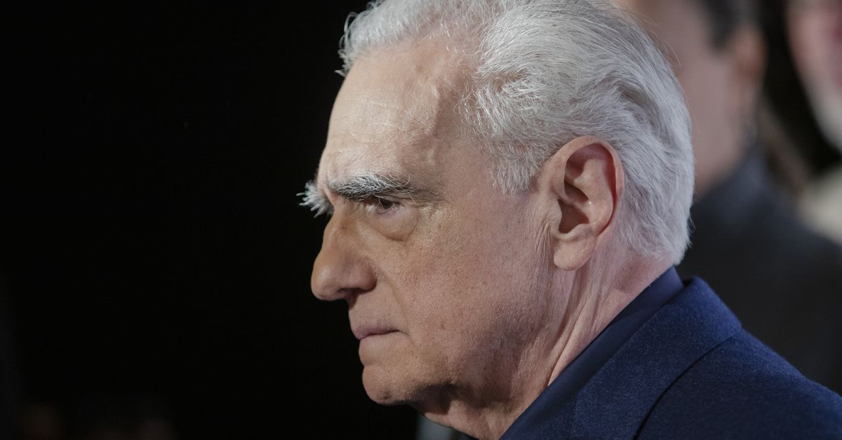 Martin Scorsese's fight against Marvel isn't really about Marvel movies