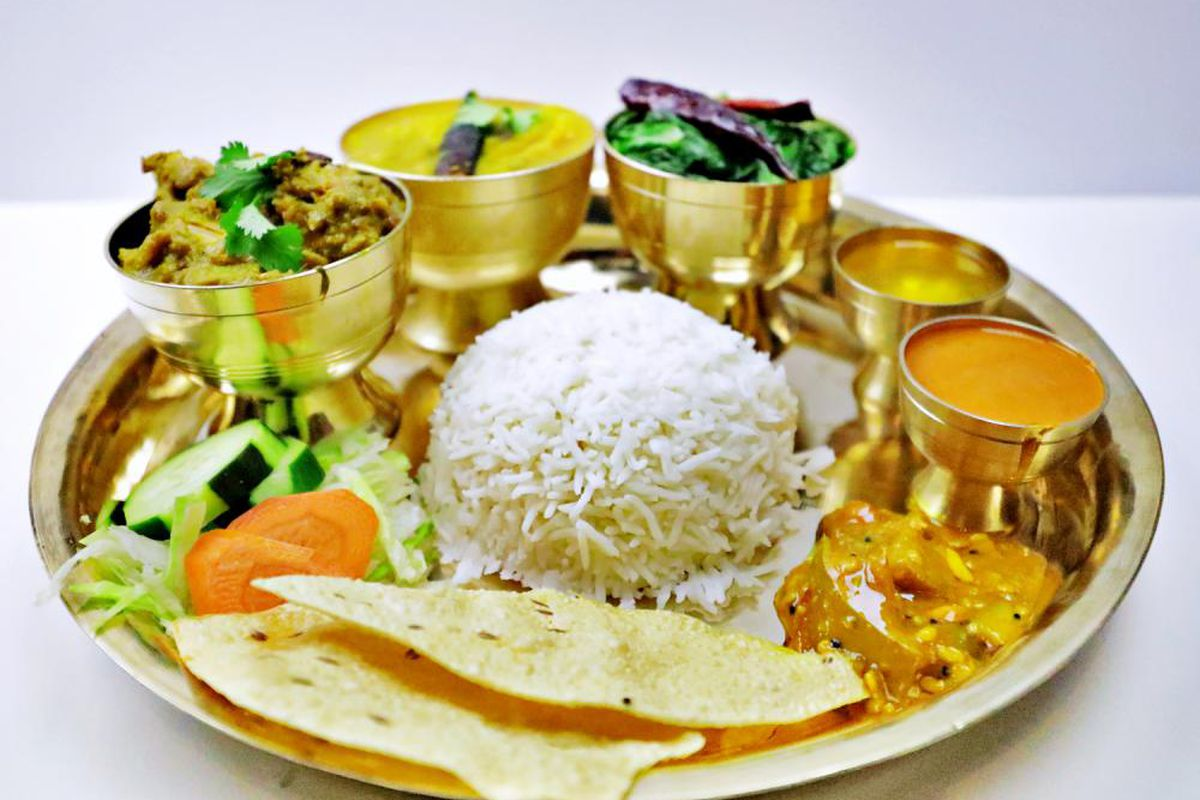 Namaste Restaurant Opens With Indian Himalayan And Nepali