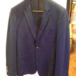 Jacket $250