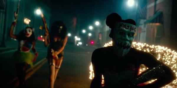 The Purge Election Year Tries To Make Us Confront The Gun