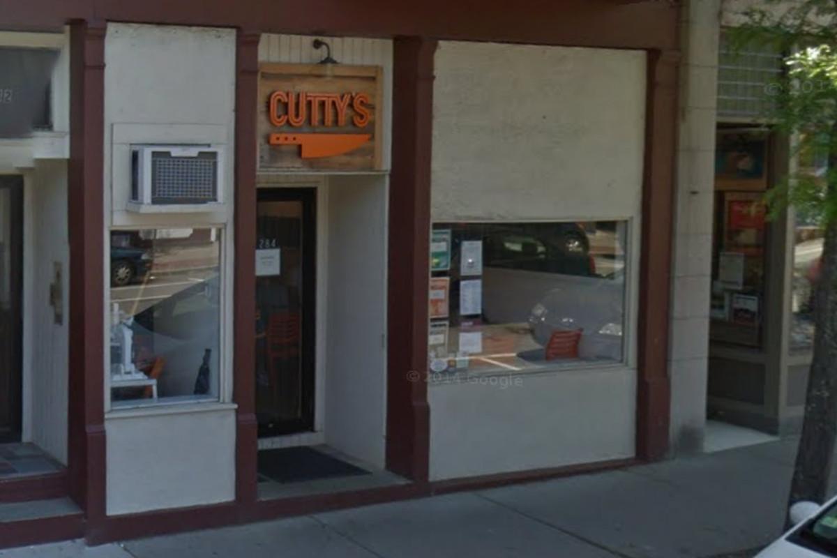 Cutty's Sandwich Shop