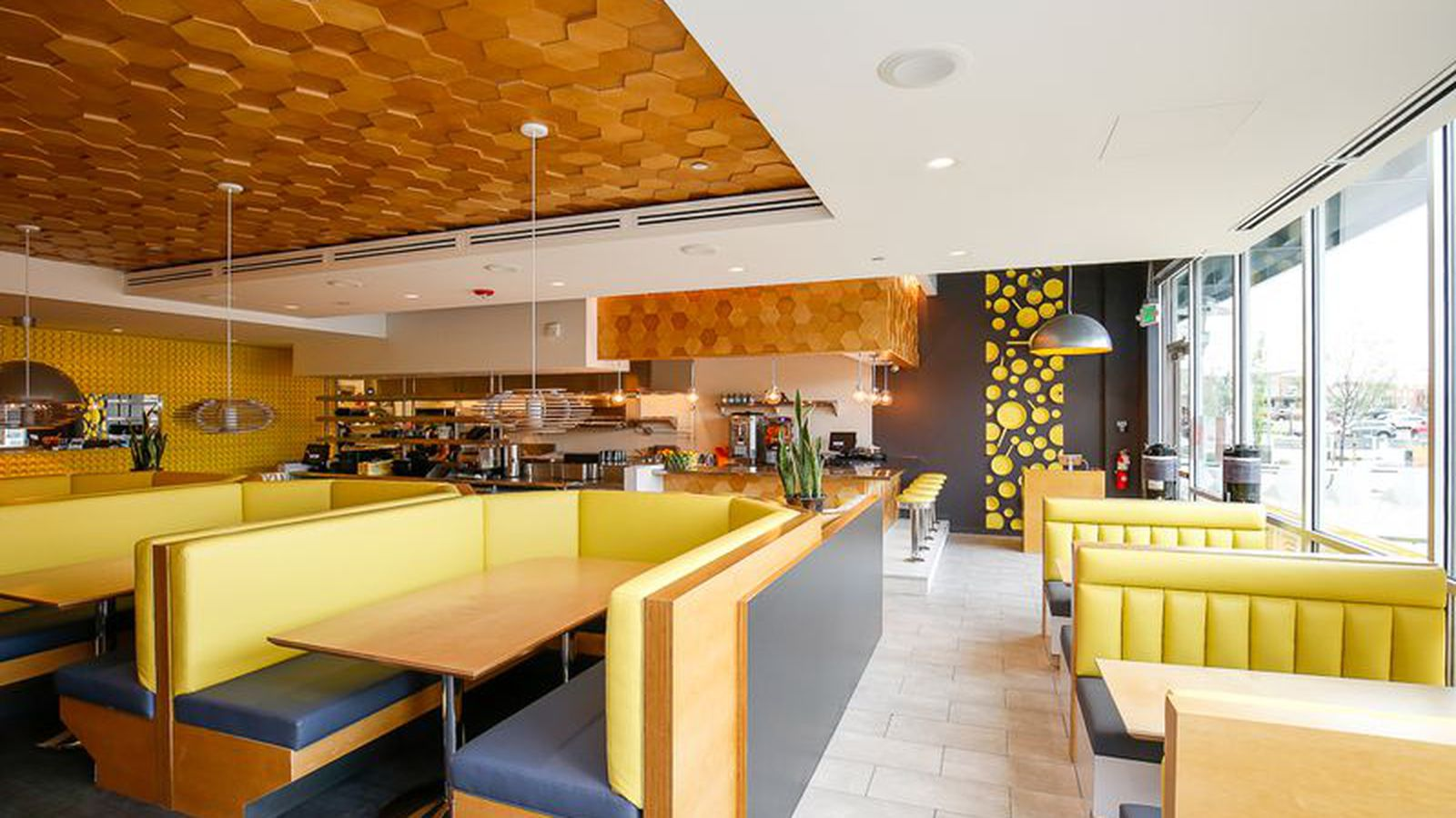 Hashtag starts serving friday in stapleton eater denver for Hashtag architecture