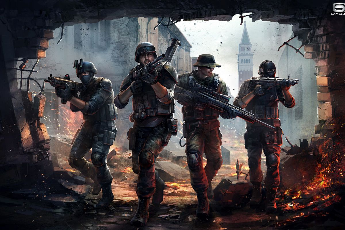 Modern Combat 5 dev: Cheating in online games just as much a problem