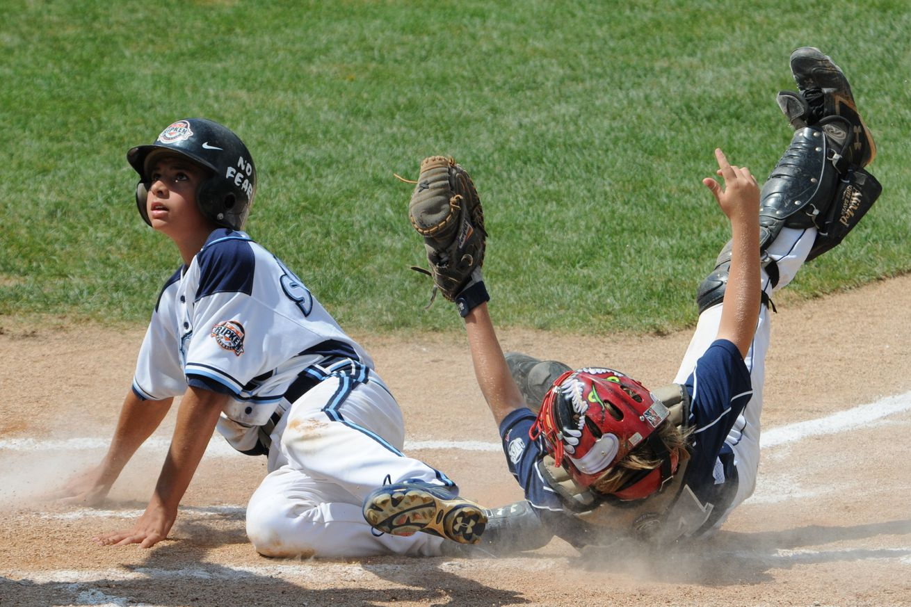 577361126.jpg.0 - Restarting youth sports is a terrible idea, even by Florida standards
