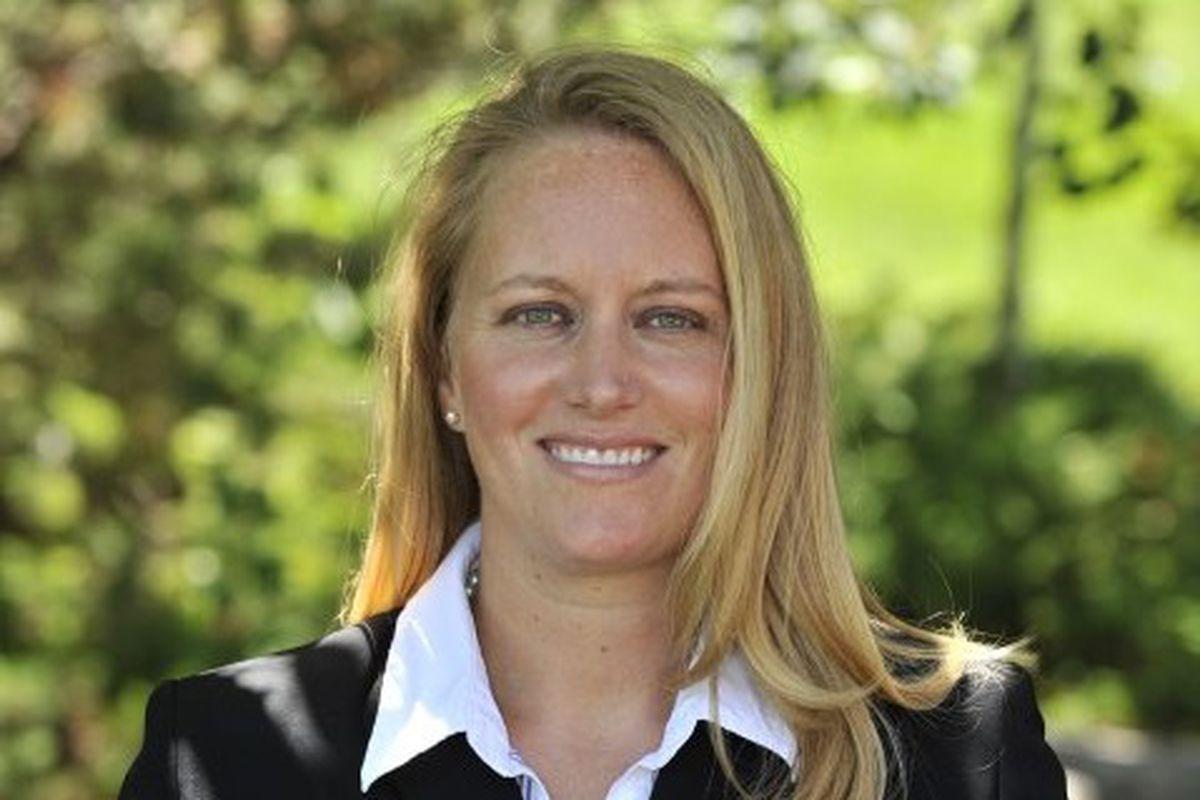 Stephanie Cegielski.