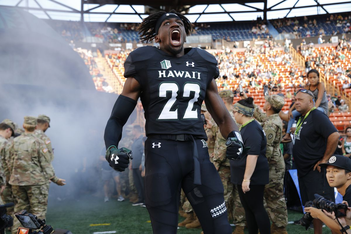 Here Are Good Reasons Why The Sec Should Add Hawaii Red Cup Rebellion