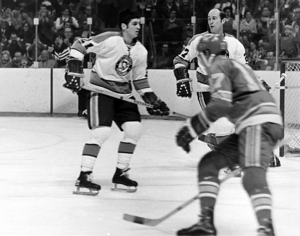 Pittsburgh Penguins v St. Louis Blues