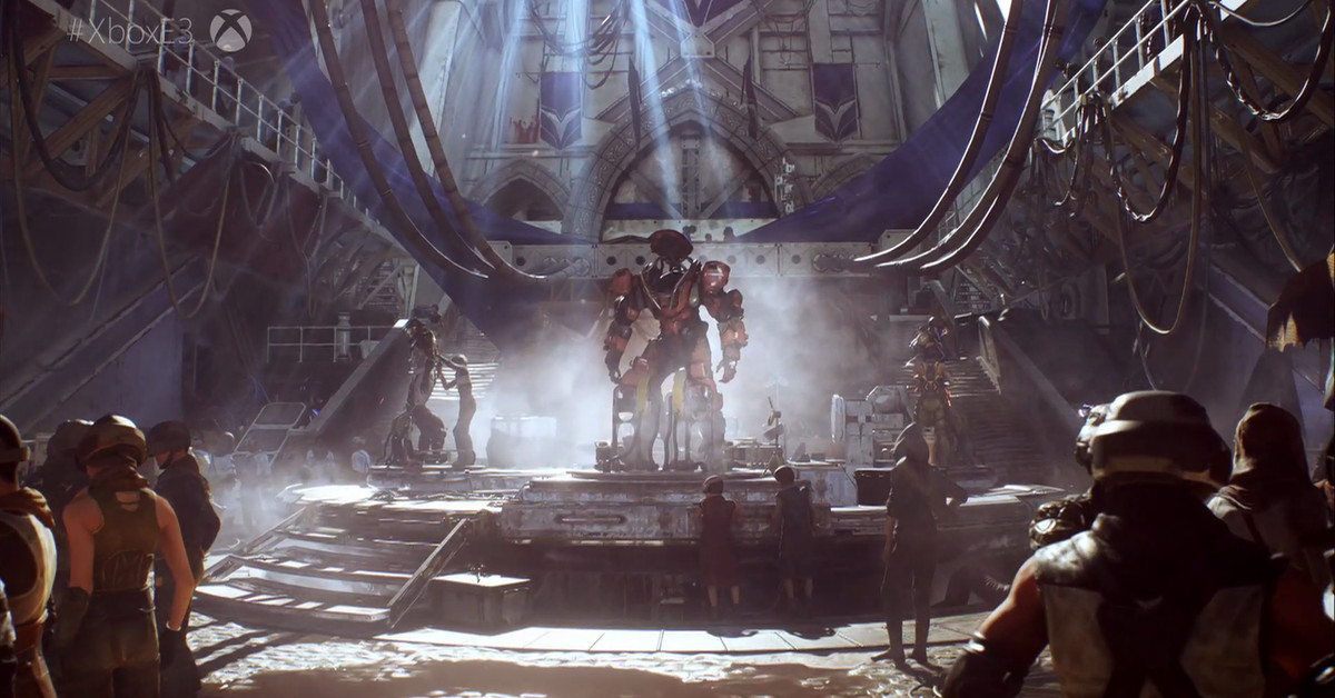 Which edition of Anthem should you buy? - Polygon
