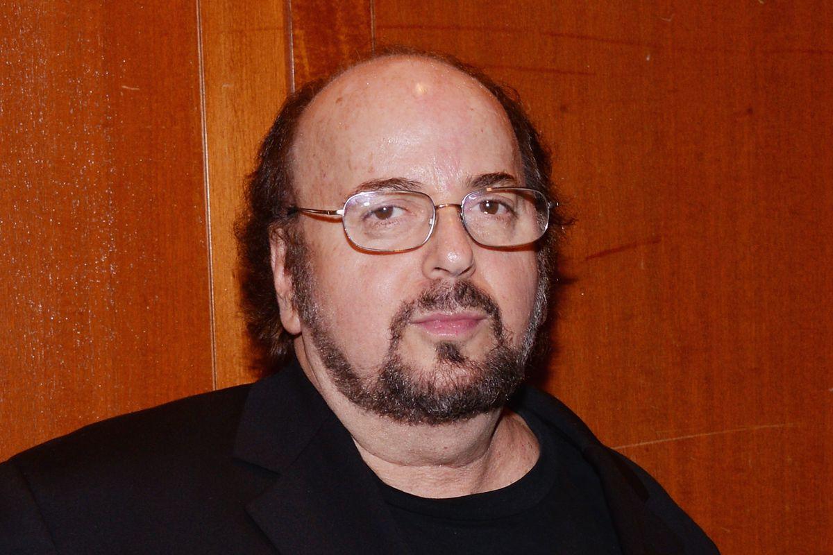 Filmmaker James Toback