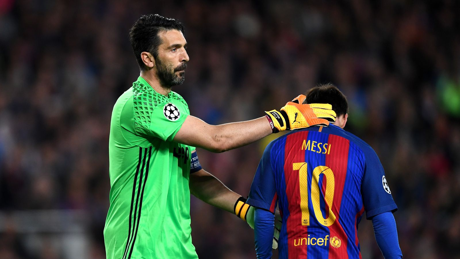 Barcelona Vs Juventus International Champions Cup 2017 Time Tv E Money Messi Schedule And Live Stream