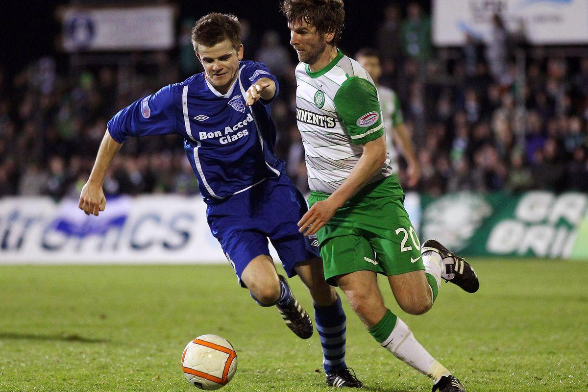 Peterhead v Celtic - Scottish Cup Fourth Round