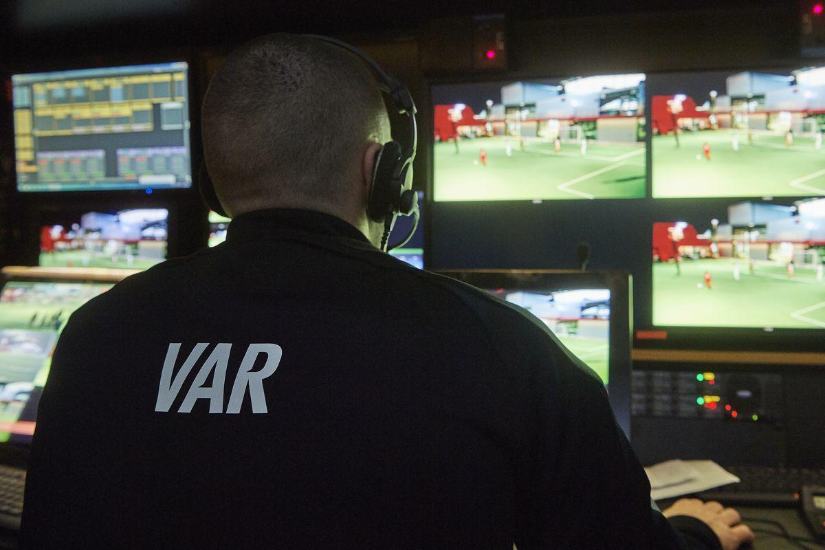 Danish FA / Superliga.dk VAR Presentation - Media Day
