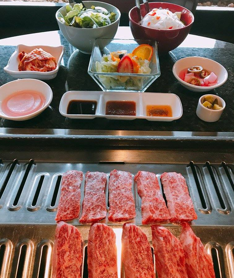 Where To Find The Best Korean Barbecue In Atlanta