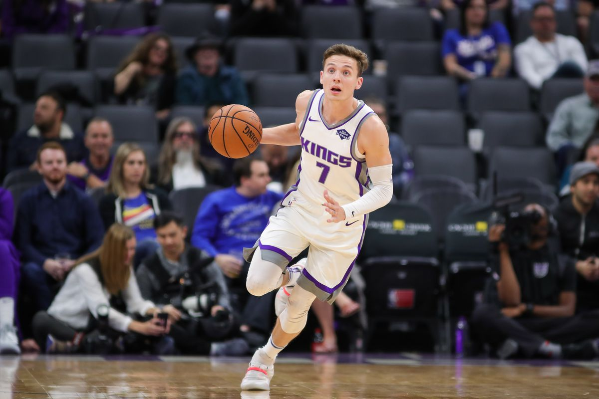 NBA: Preseason-Melbourne UTD at Sacramento Kings
