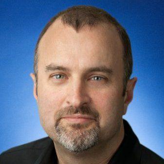 Craig Nevill-Manning, Chief Technology Officer, Sidewalk Labs