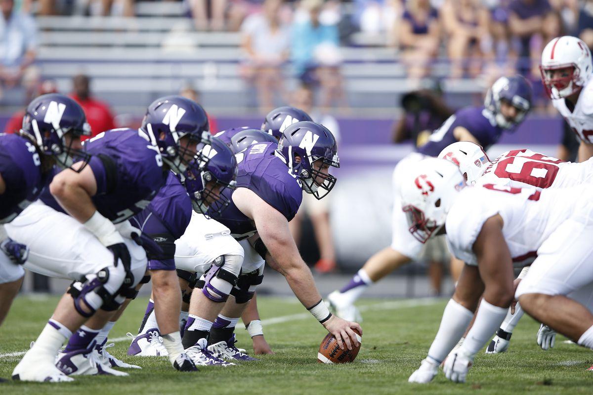 Stanford v Northwestern