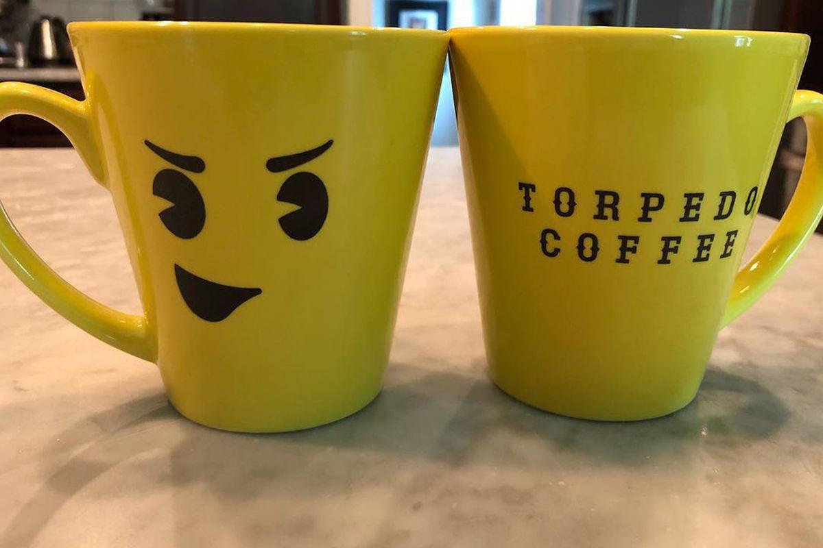 Torpedo Coffee