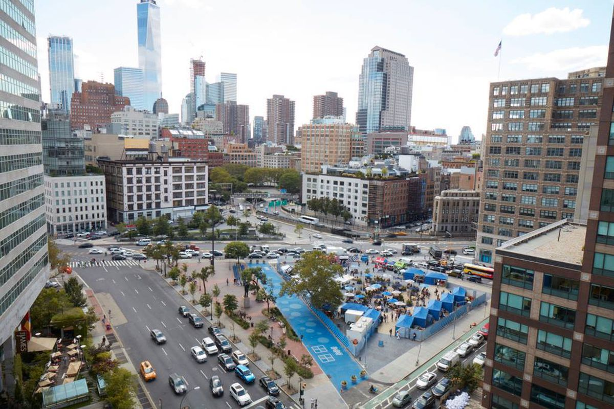 Austin Outdoor Power >> Smorgasburg Pulls Out of Soho - Eater NY