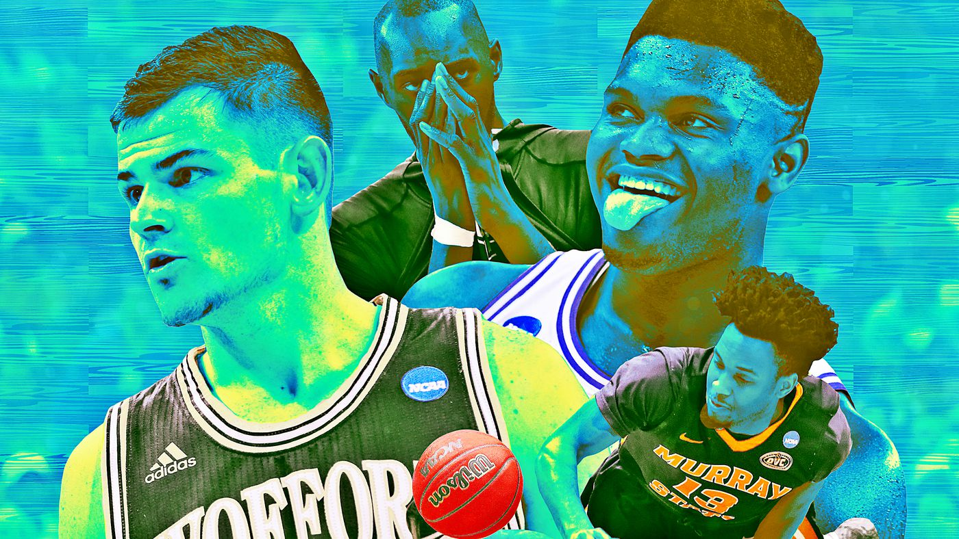 The Winners and Losers of Round 2 of the NCAA Tournament