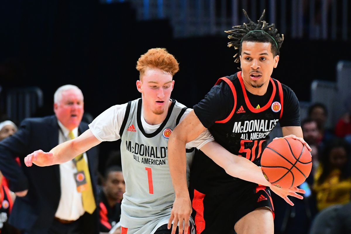 6eacce2050c6 UNC Recruiting  The importance of landing Cole Anthony - Tar Heel Blog