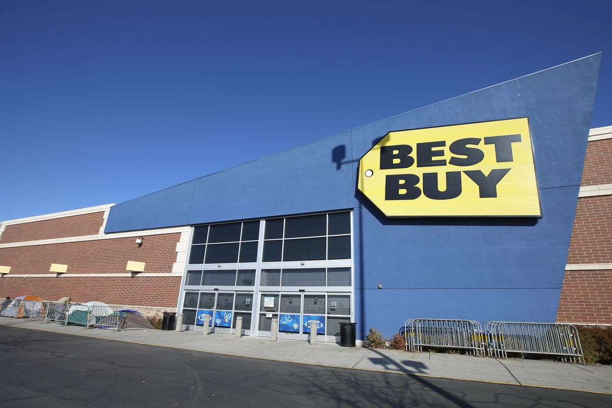 Black Friday 2017: Best Buy deals on consoles and games ...