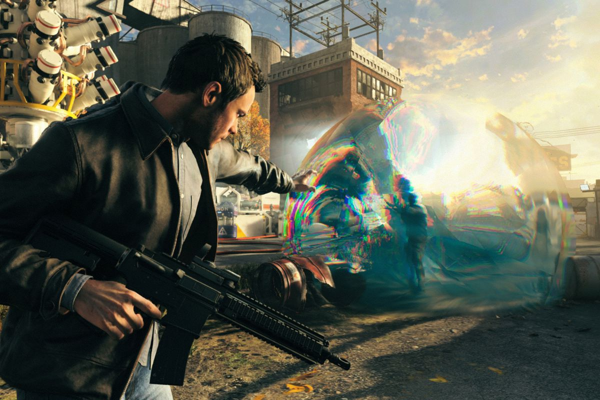 How you'll play and watch Quantum Break (and why you shouldn