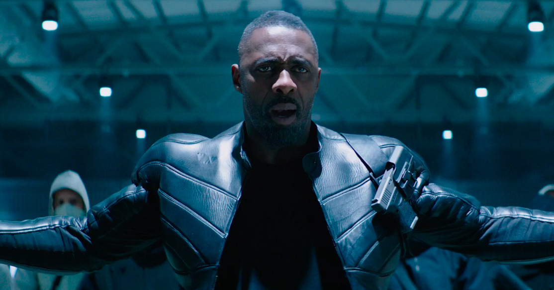 The Hobbs and Shaw trailer turns Idris Elba into Black Superman