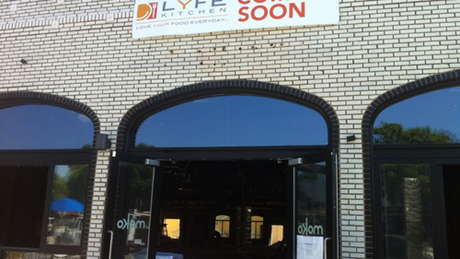 Lyfe Kitchen Posted Signage This Week In Culver City Eater La