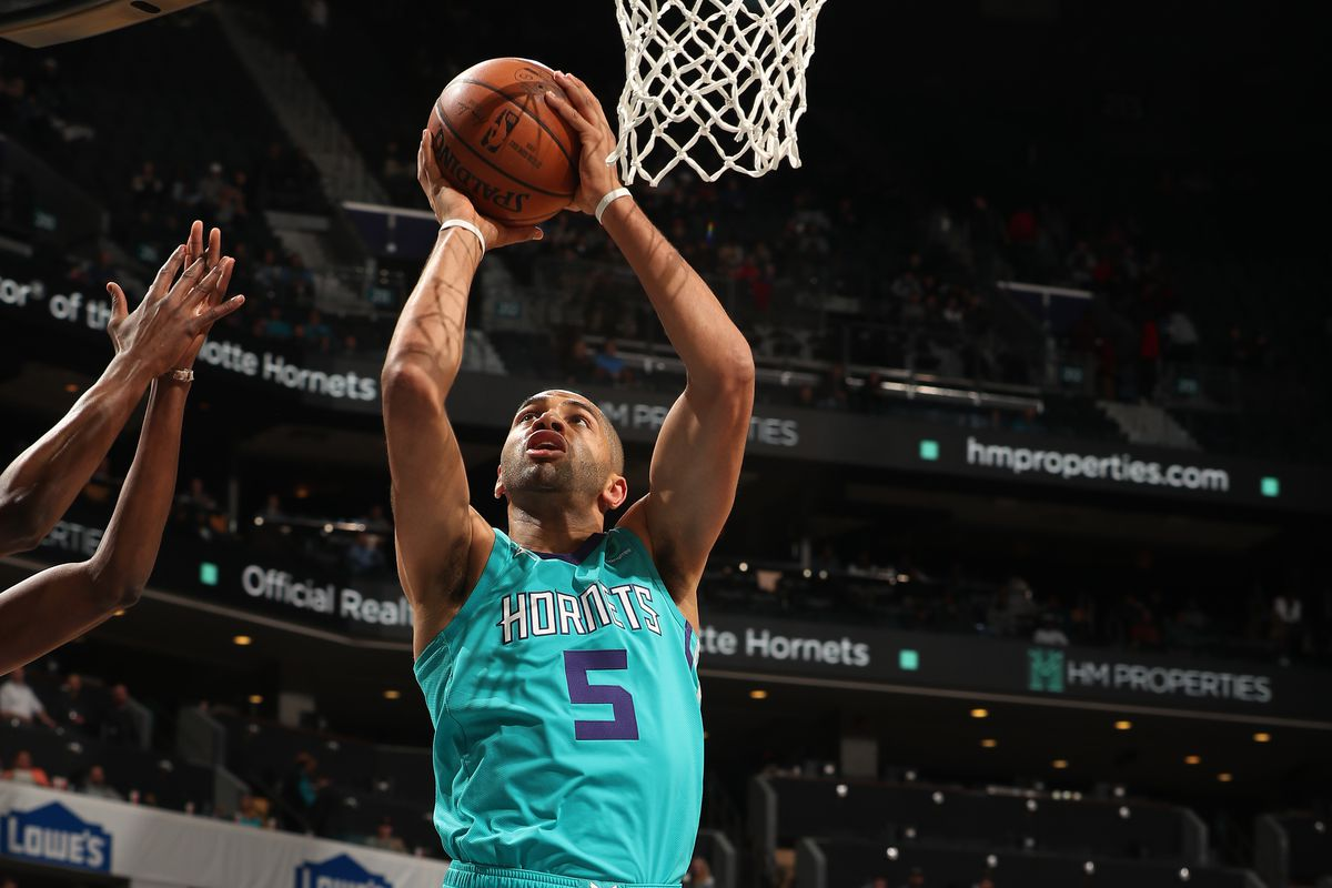 Scouting the Enemy: Charlotte Hornets
