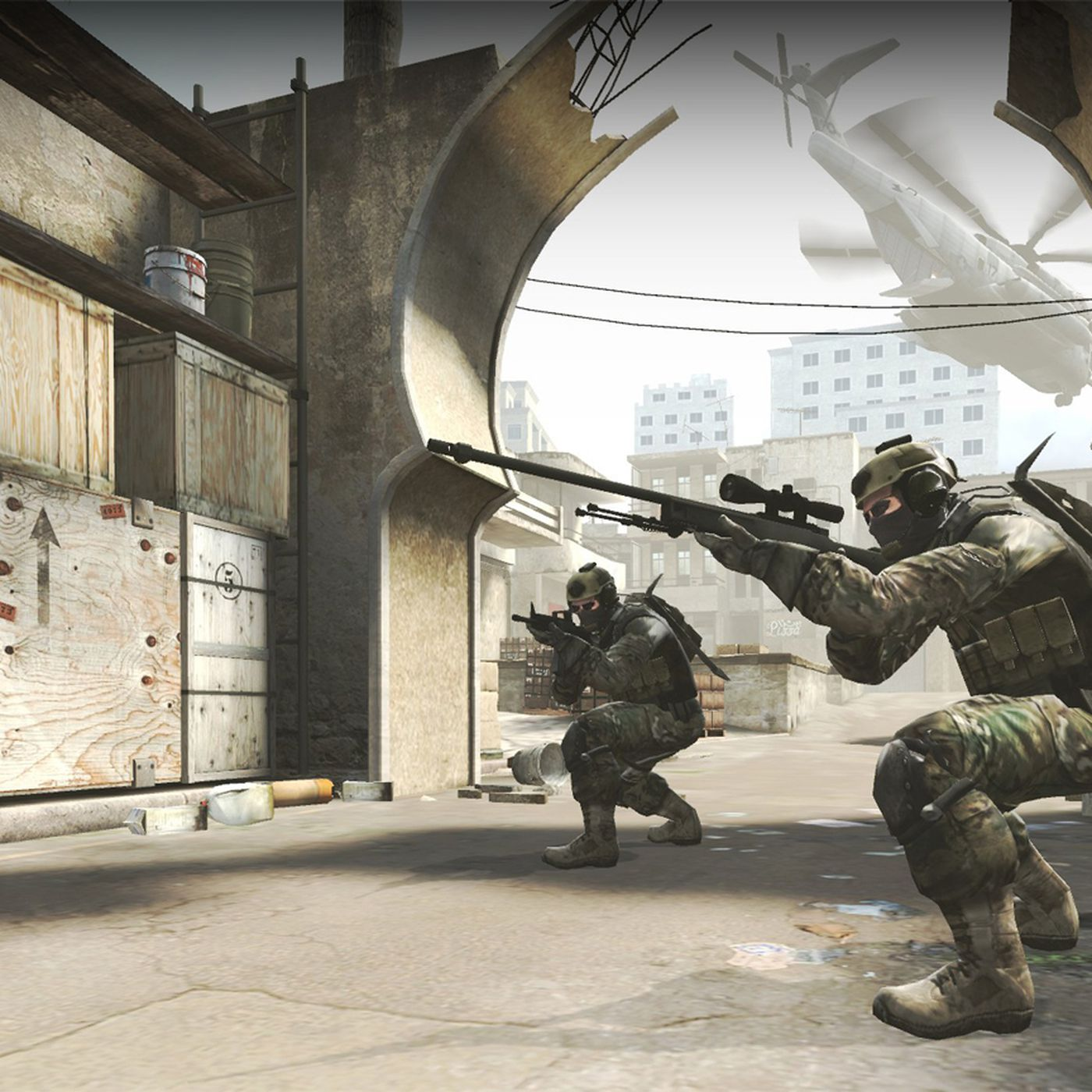 CS:GO pro caught cheating gets five-year ban - Polygon