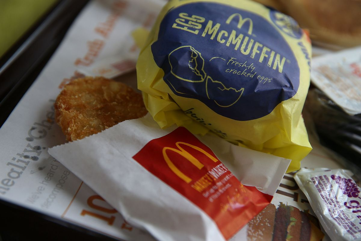 McDonald's has had its best idea yet. Or is it the worst?