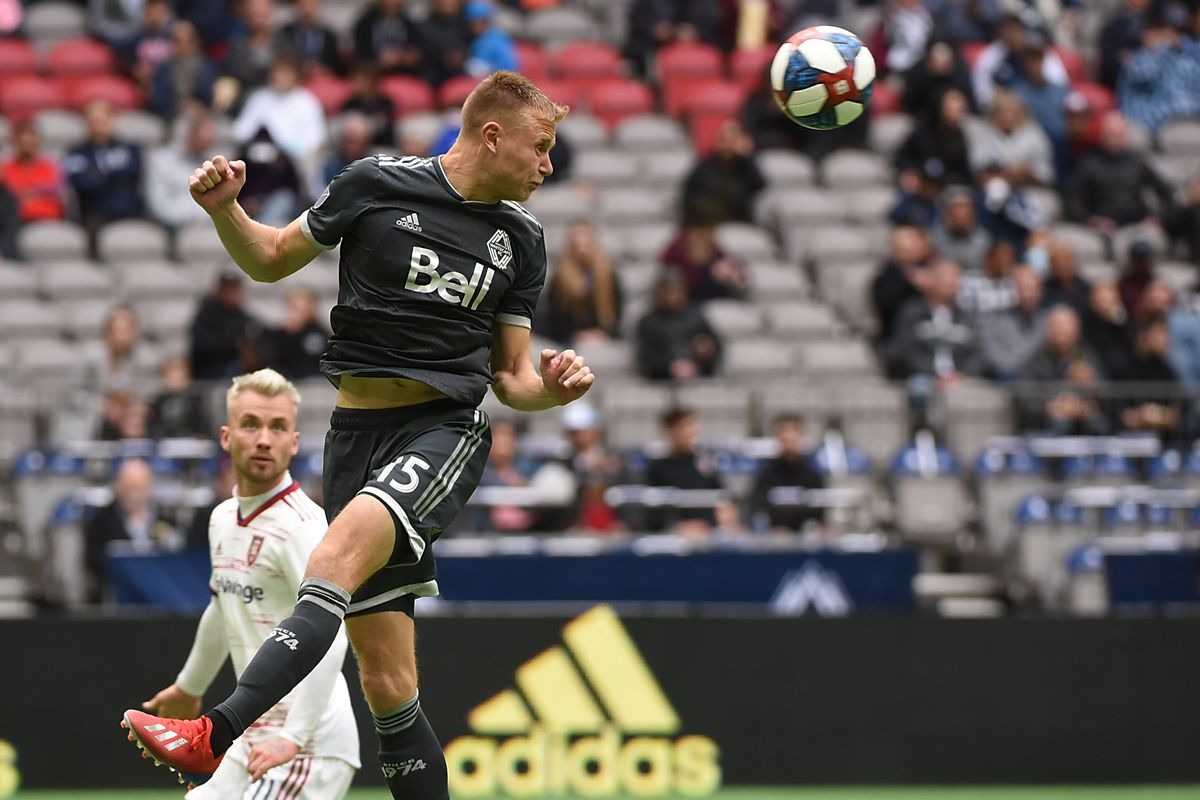 Behind the Numbers: A Look Back at the Vancouver Whitecaps 2019 MLS Season