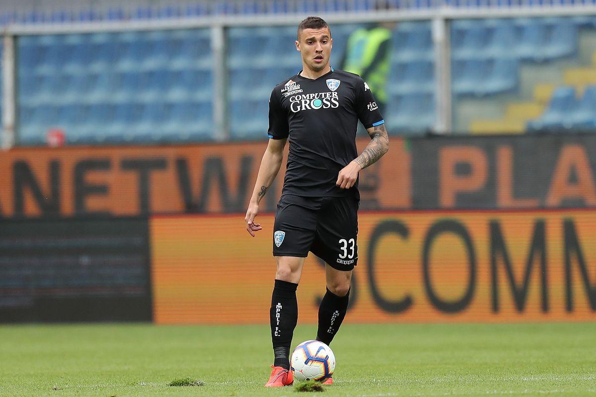 UC Sampdoria v Empoli - Serie A
